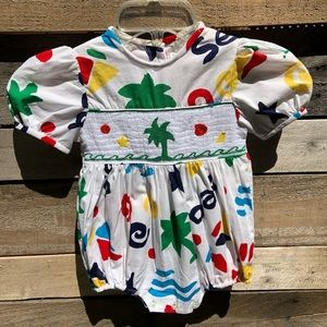 🌻 Strasburg Heirloom Collection SEA Theme Outfit